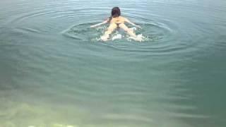 мертвое море-самое шикарное место на земле....