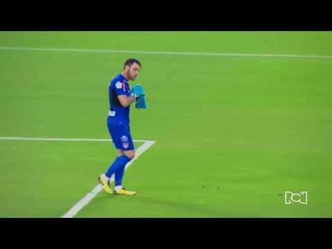 Resumen y gol de Junior 0-1 Medellín: cuartos de final Liga Águila 2018-I