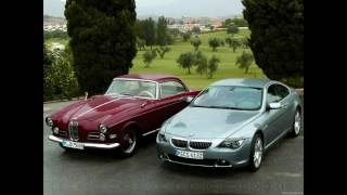 BMW 503 Coupe - Life Care