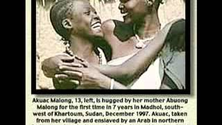 the Arab Slave trade in Eastern Africa