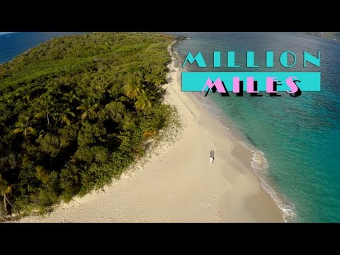 B'More - Million Miles (Official Video)