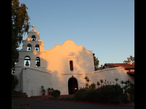 Mission San Diego de Alcala: A Reminder of California's Rich History