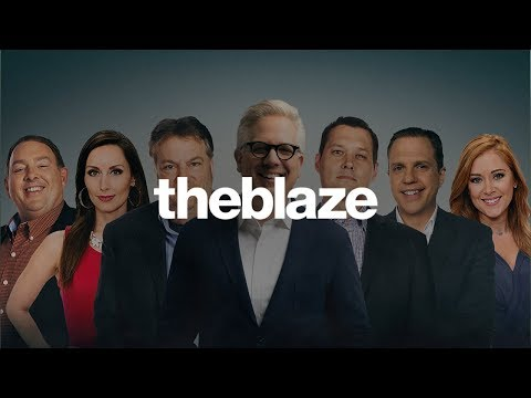 What is TheBlaze?