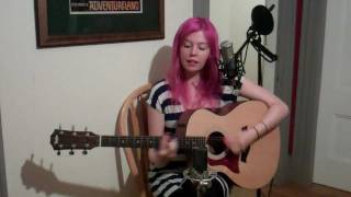 The White Stripes - Fell in Love With a Girl - Mary Bichner Cover Version