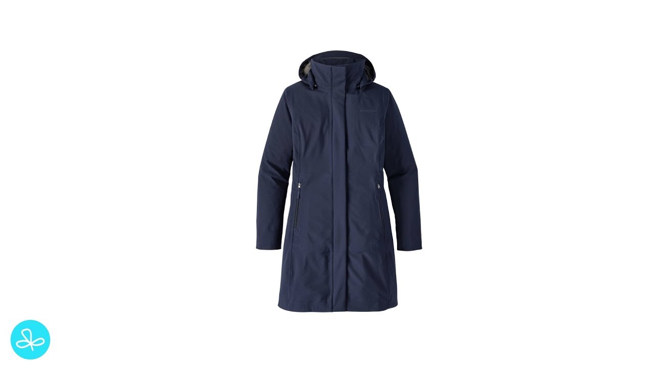 pre order run shoes hot sale Patagonia - Women's Lash Point Parka - YouTube