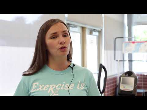 ASK UNMC! What differentiates a medical fitness center from a commercial gym?