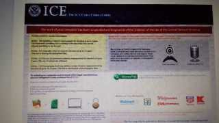 "How to Remove ""ICE Cyber Crimes Center"" Ransomware Virus- No BS!"