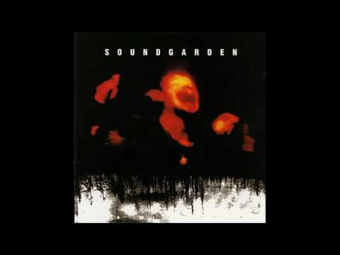 Soundgarden - Like Suicide