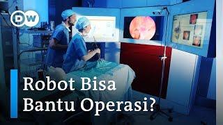 MENGGANTI MATA BOB DENGAN MATA BATIN! - Surgeon simulator indonesia #4.