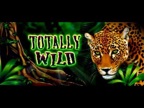 Totally Wild video slot Online Meteora