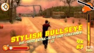 Chili Con Carnage -PSP- 1-1 Rancho Virgillo [HD]