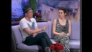 Tamara Dragičević, Nada Šargin i Milan Nešković // 06.05.2015.