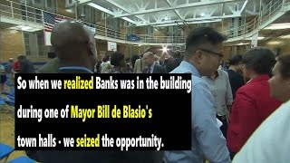 WEB EXTRA: 1 on 1 with NYC Homeless Services Comm. Banks