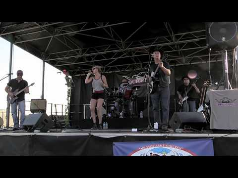 Quickdraw Band - 2016 Lebanon Area Fair