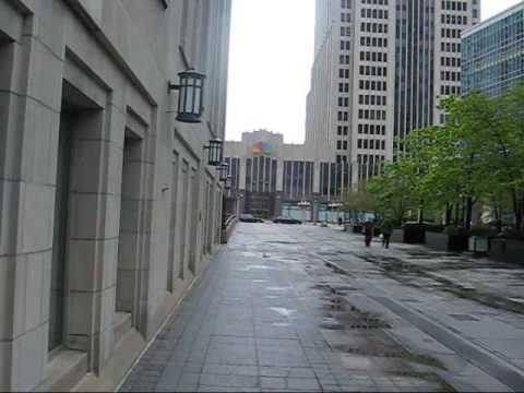 Chicago Tribune Building Rocks
