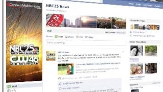 WEYI Facebook Promo 2011