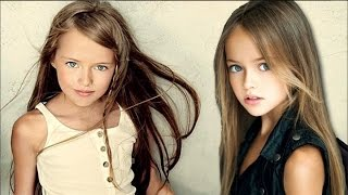 10 Most Beautiful Kids In The World Controversy 😍 The World Child Models