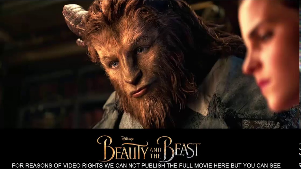 stream beauty and the beast 2017 online