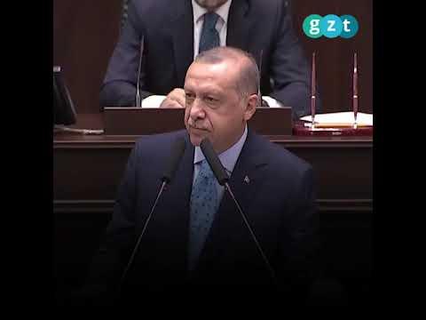 Президент Турции Реджеп Тайип Эрдоган об Израиле