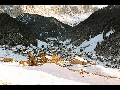 Places to see in ( Selva di Val Gardena - Italy )