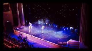 Отчётный концерт в Сочи