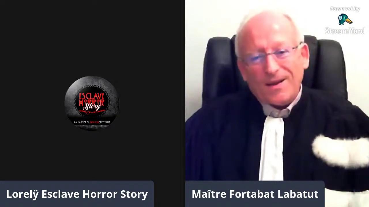 LIVE avec Me Philippe Fortabat Labatut  COVID19 DECRET INAPPLICABLE ILLEGAL