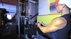 Fitness Insel - Motivationsvideo Muskelaufbau