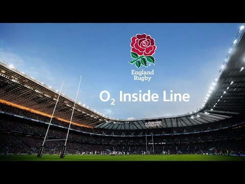 Willi Heinz and George Furbank on England Rugby Podcast | O2 Inside Line