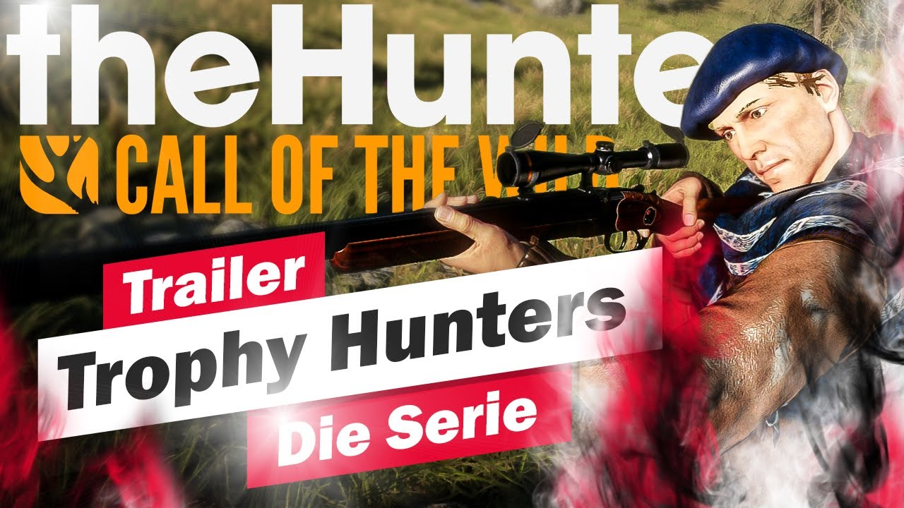Hunters Serie Deutsch