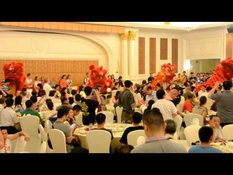 White Dragon Martial Arts | China Trip 2013 | Xinhui