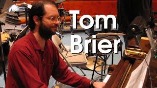 Tom Brier, From Ragtime God To Struggling Paraplegic