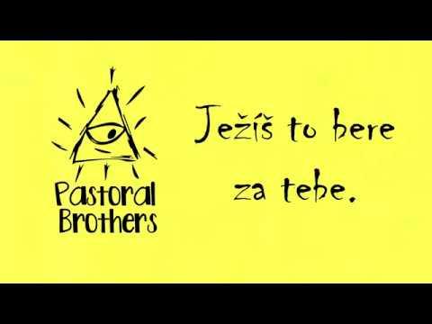 Ježíš to bere za tebe