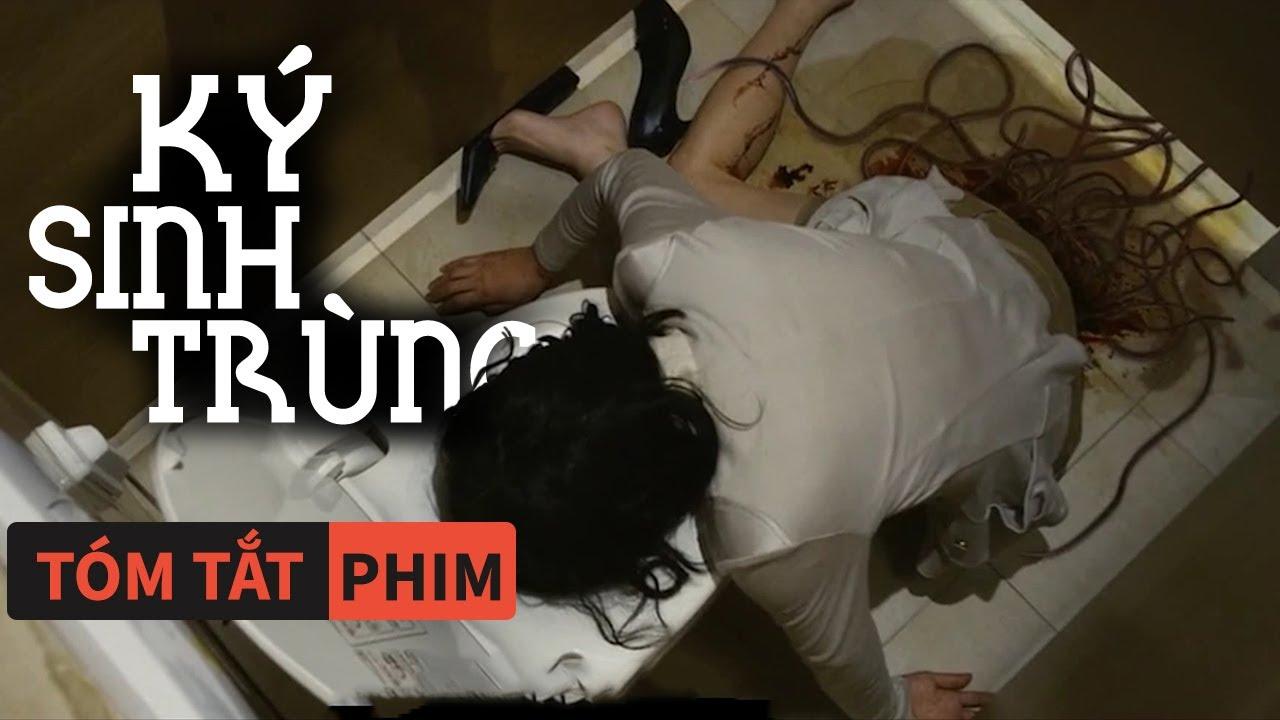Download Tóm Tắt Phim: Ký Sinh Trùng Đột Biến Khiến Nạn Nhân Uống Nước Đến Ch.ết | Quạc Review Phim|
