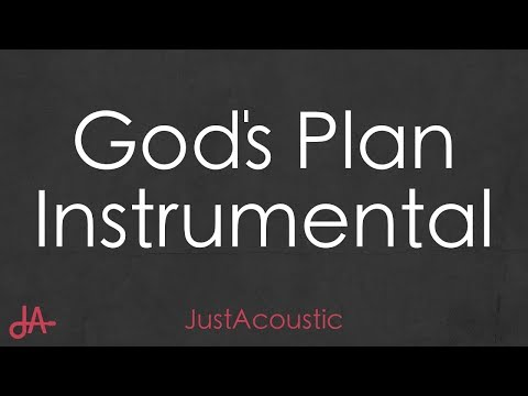 God's Plan - Drake (Acoustic Instrumental)