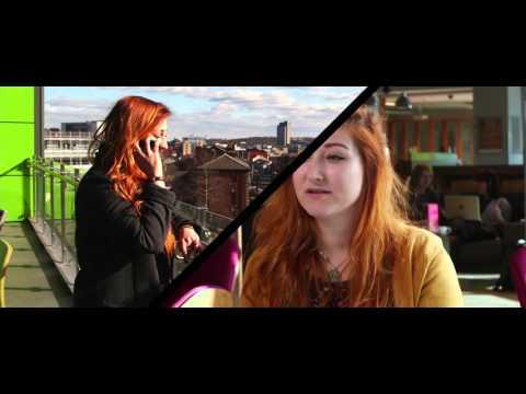 I felt I was capable of doing more - Esmie, University of Sheffield