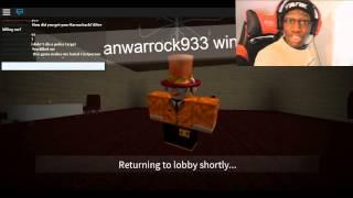 YTP ComedyShortsGamer Plays Roblox