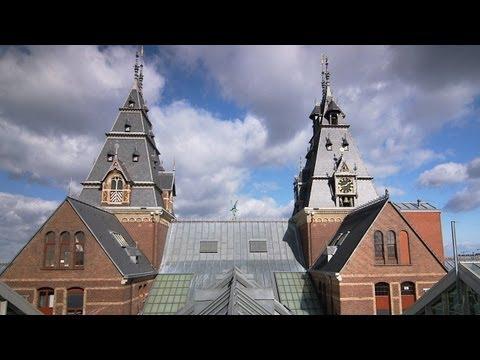 Making of Rijksmuseum
