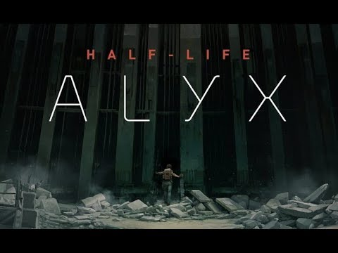 Half Life: Alyx | ТРЕЙЛЕР (на русском)