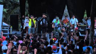 BRAVESBOY ft ASTROBOY - HEY BOY !!! LIVE At Kudus