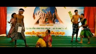 Saattai Tamil Movie | Andhurundai Kannazhagi Song | Yuvan | Mahima | Pandi | D Imman