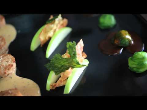La Terrasse – Chef : Pascal Perigaud