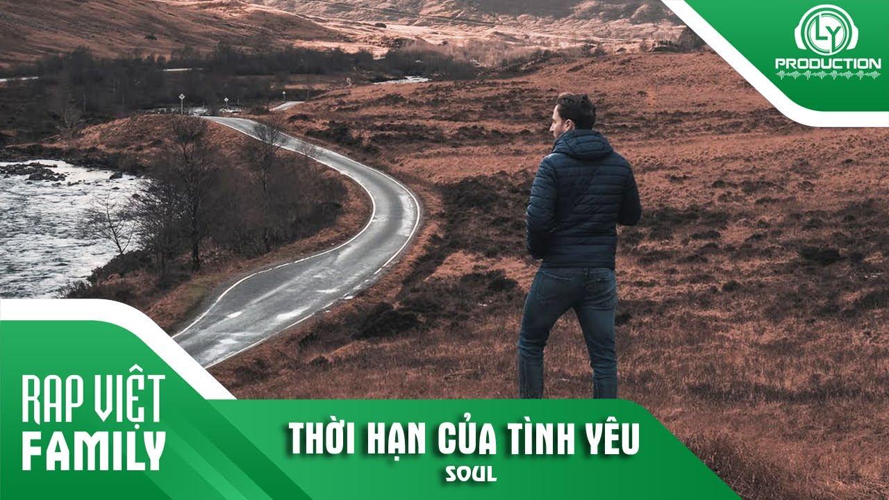 Thời Hạn Tình Yêu – Soul [ Official MV Lyrics ]