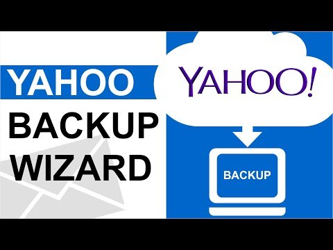 Yahoo Backup Tool To Filter And Download Yahoo Mail Emails Folder To Local Computer Hard Drive