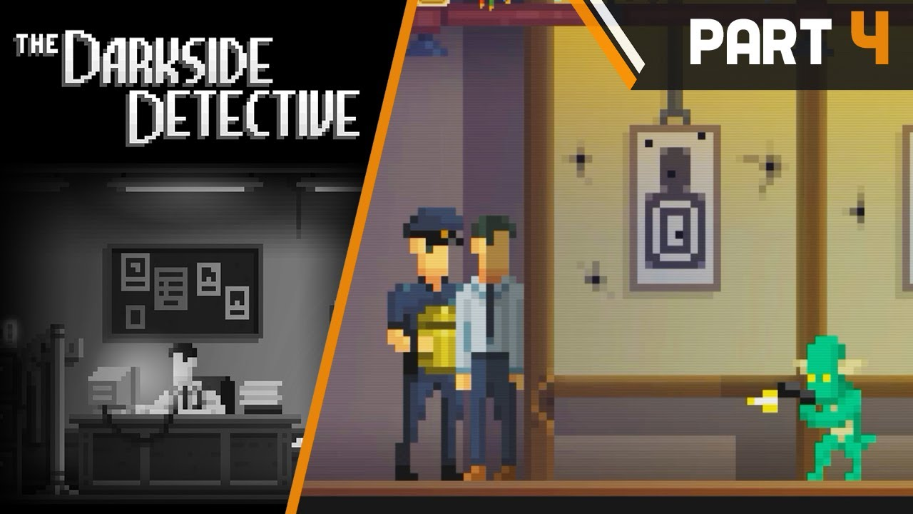 police detective games