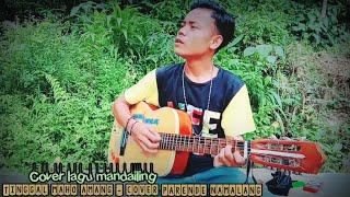 Download LAGU TAPSEL - tinggal maho amang | by PARENDE NAMALANG