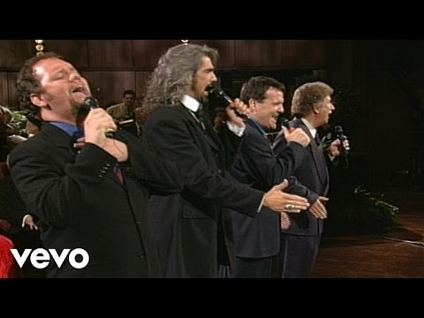 Gaither Vocal Band - Promises One By One [Live]