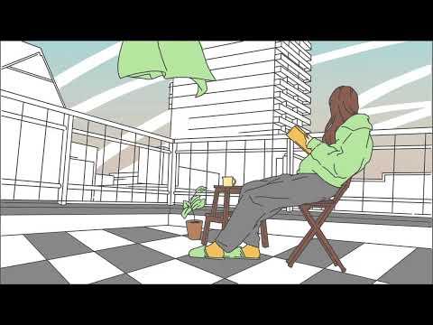 Lo-Fi Hip Hop - EVISBESTS feat. mineo
