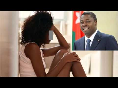 Le cri de cœur d'une Togolaise à Faure Gnassingbé.