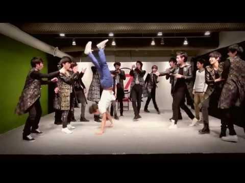 [17TV] Seventeen Show Encore Gangnam Style + Gentlemen