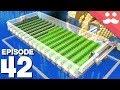 Hermitcraft 6: Episode 42 - REALLY BIG FARM!